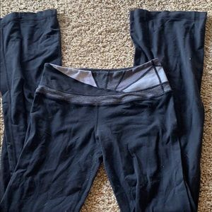 """Vintage"" Lululemon Leggings"